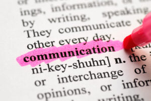 communication-writi g